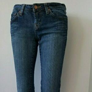 Seven7 Bootcut Women's Jeans Size 26